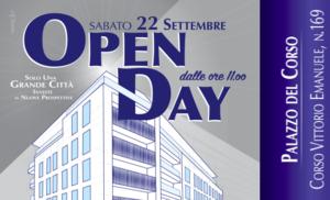 Piacenza Palazzo del Corso open day