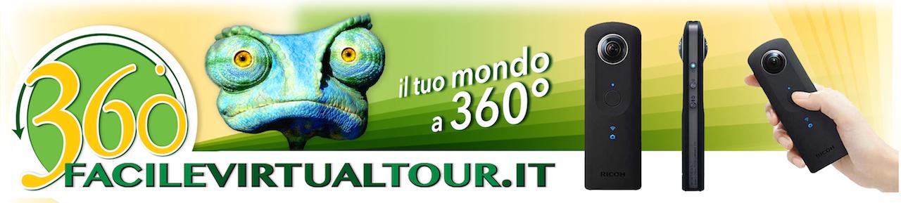 logo facile virtual tour